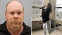 """""""Un crimen horrible"""", sentencian a hombre por estrangular y quemar cuerpo de su esposa en Katy, Texas"""