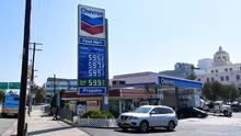 El precio de la gasolina amenaza con amargar la fiesta del Día de la Independencia
