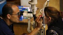 Las mujeres son más propensas a sufrir problemas de visión, según un estudio
