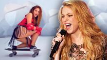 De la champeta a 'Girl Like Me': Shakira encendió el comienzo del 2020 y ahora lo cierra con broche de oro
