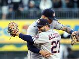 Astros y Braves obtienen pase a Finales de Campeonato en la MLB