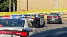 Arrestan a un oficial de Policía de Dallas bajo cargos de DWI en Lewisville