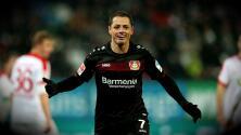 Mainz 05, el cliente favorito de Chicharito en Alemania