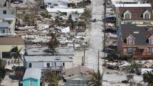 Las historias de los periodistas que se trasladaron de Fresno, Chicago, Atlanta y San Antonio a Noticias 23 Miami para cubrir el huracán Irma