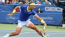 """Rafael Nadal se sincera: """"No sé cuándo volveré a jugar"""""""