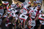 Qué regiones de California apoyaron más a Gavin Newsom en la elección revocatoria