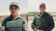 Se buscan más agentes para la Patrulla Fronteriza: así los preparan con disciplina militar