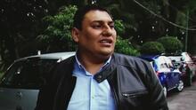 Tras sobrevivir a tres fuertes sismos desde su nacimiento, este mexicano comparte su filosofía ante la tragedia
