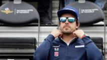 Confirman a Fernando Alonso para las 500 millas de Indianápolis
