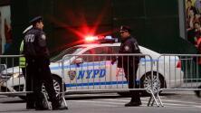 Policías de Nueva York recibirán sanciones por denuncias de violencia doméstica