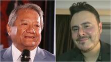 """""""Solo nos queda seguir cantándolo"""": José Luis Ortega, de Río Roma, habla sobre su admiración por Armando Manzanero"""
