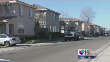 Se dispara el robo a viviendas de norte de Sacramento