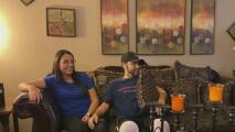 Una madre hispana busca desesperadamente ayuda para pagar el trasplante de riñón de su esposo