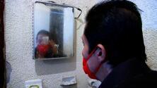 México lucha contra el surgimiento de decenas de casos de hongo negro