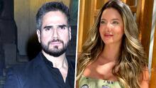 De suspiro en suspiro: Daniel Arenas y Daniella Álvarez están en boca de todos con sus tiernas frases de amor