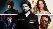 Un elenco de grandes artistas hará homenaje a Juanes como Persona del Año