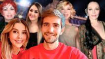 Paulina Goto podría unirse a la lista de actrices con parejas que ostentan cargos políticos