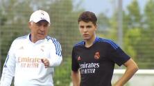 Carlo Ancelotti resalta el gran nivel en el Real Madrid