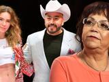 """""""A esa mujer le gusta el dinero"""": Doña Rosa cuenta que aconsejó a Lupillo Rivera sobre su romance con Belinda"""