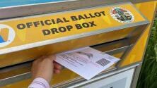 Paso a paso: Te decimos cómo enviar tu boleta para la elección de revocatoria de Newsom de manera correcta