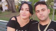 Familiares y amigos despiden al joven cubano que murió apuñalado dentro de su vivienda en Miami