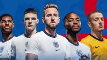 Inglaterra retrasa convocatoria final y da prelista de 33