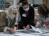 Los estados reportan una elección sin problemas, pese a la pandemia y a las quejas infundadas de Trump