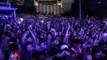 Tras dos años de estar suspendido por la pandemia, vuelve a Miami el festival Ultra de música electrónica