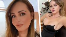 Gaby Spanic revela que lleva dos años sin tener relaciones sexuales