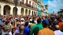 """""""Nos robaron hasta el miedo"""": periodista independiente en Cuba"""