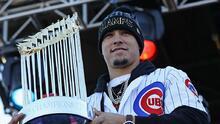 Los 10 mejores momentos de Javier Báez 'El Mago' de los Cubs de Chicago