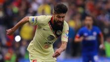 Oribe Peralta, el orgullo del líder hacia sus compañeros de equipo