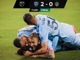 Sin Chicharito, LA Galaxy pierde en su visita al Sporting Kansas City