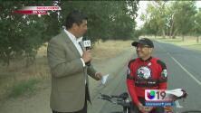 Triatlón Eppies en Sacramento