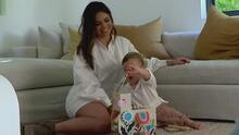 Pamela Silva comparte la emoción que siente su baby Ford al escuchar música