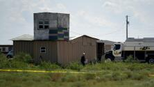 El pistolero que dejó al menos siete muertos en Texas tenía historial delictivo