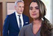 Si Nos Dejan - Julieta finalmente le confesó a Sergio que está embarazada - Escena del día