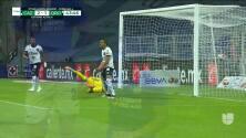 ¡GOOOL! Jonathan Javier Rodríguez Portillo anota para Cruz Azul.