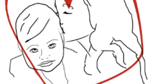 Dos meses sin Anna y Olivia: las incógnitas del secuestro y parricidio