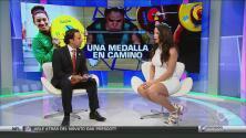 Después de ocho años, llegaría a México una medalla olímpica de la mano de Luz Acosta