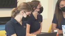 """""""Los médicos usamos las máscaras y no enfermamos"""": estudio demuestra la efectividad del cubrebocas"""