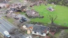 Lo que debes saber sobre seguros si tu casa es destruida por un huracán o cualquier desastre natural