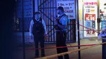 Otro fin de semana lamentable en Chicago: distintos tiroteos por la ciudad dejan cinco muertos y 41 heridos