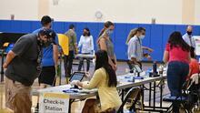 ¿Qué mensaje envía el incremento de la participación de latinos en la elección de revocatoria de Gavin Newsom?