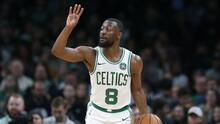 Se acaba la novela y Kemba Walker dice adiós a los Celtics