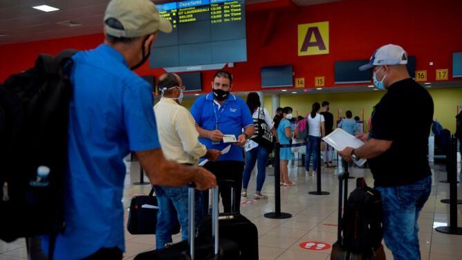 Lo que debes tener en cuenta si piensas viajar a Cuba entre noviembre y diciembre