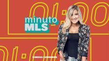 """Minuto MLS: Los """"Emeleseros"""" se lucen en el arranque de la Copa Oro y Seattle hace historia"""