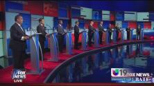 Debate republicano dejó fuera la reforma migratoria