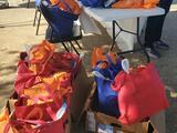 Distrito escolar independiente del norte ofrecerá comida para los niños y jóvenes en Acción de Gracias