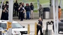 Tiroteo cerca del Pentágono: un oficial logró dispararle al atacante y otro policía resultó herido